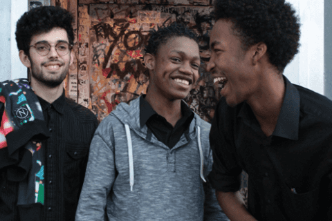Oakland Future Trio – #OFT3