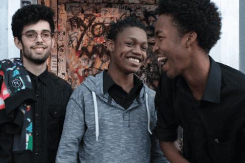 Oakland Future Trio – #OFT3