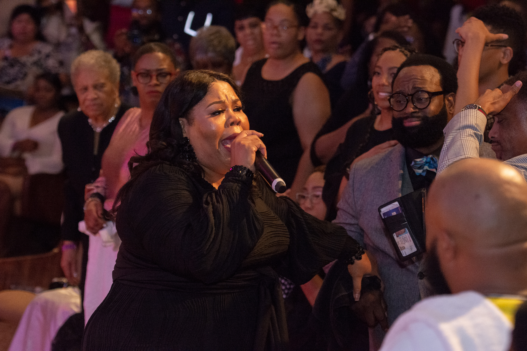 Psalmist-Chrystal-Rucker-FITB-TheTeam-Honors-Pastor-Shirley-Caesar-and-Chrystal-Rucker