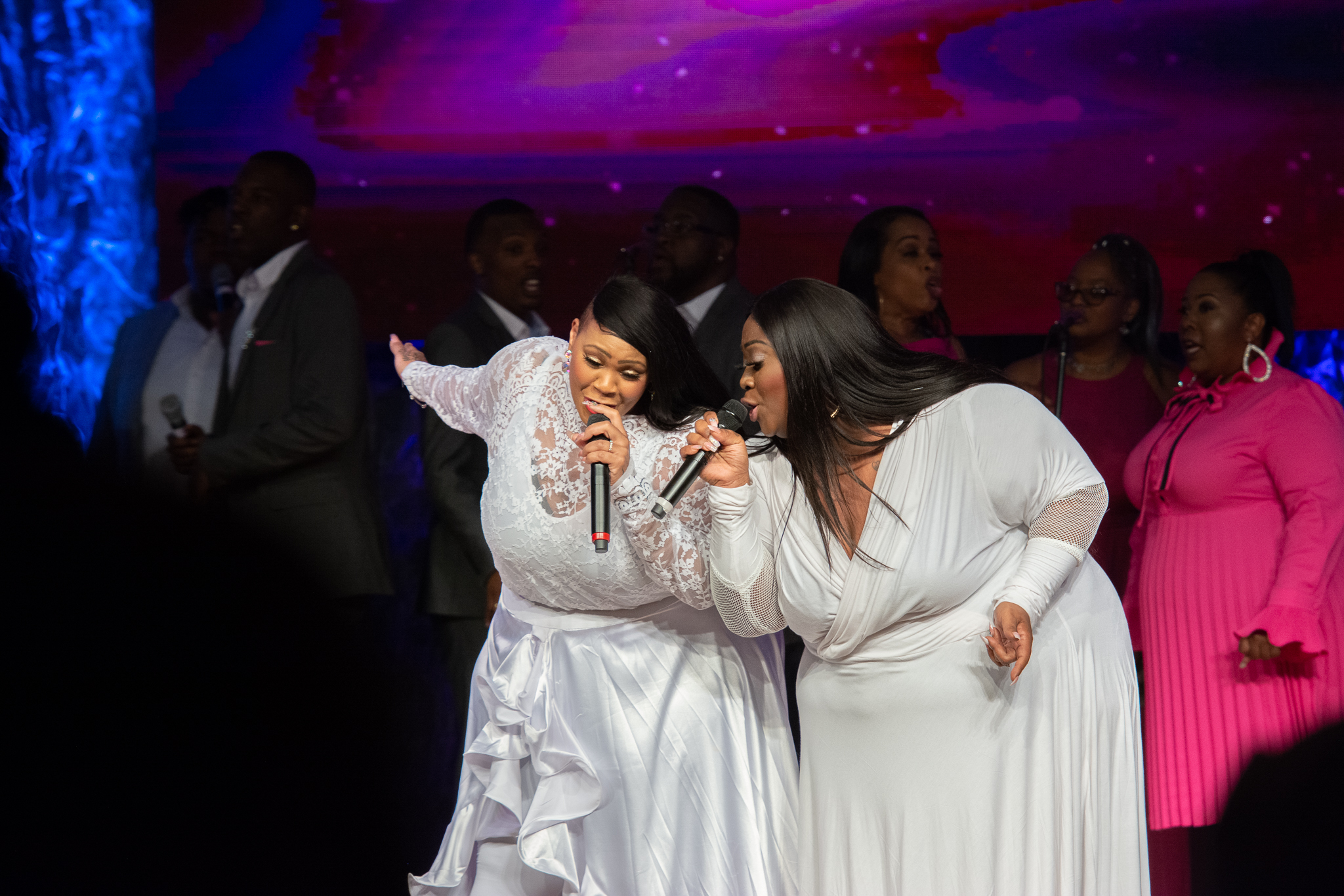 Tommi-and-Tobbi-FITB-TheTeam-honors-Pastor-Shirley-Caesar-and-Chrystal-Rucker