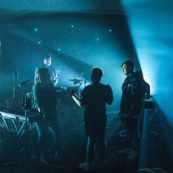 Band-Meetings